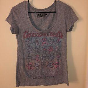 Grateful Dead Collectible T-Shirt